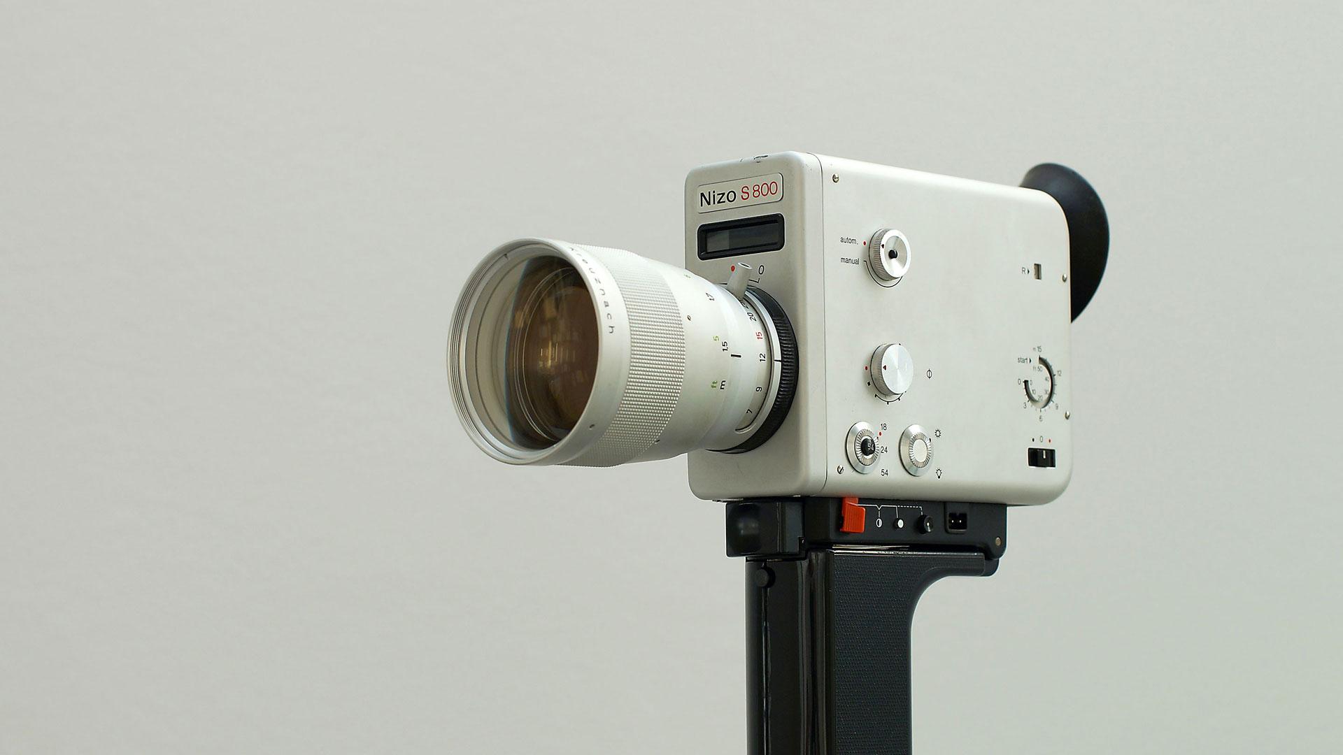 Nizo S800
